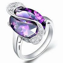 purple rings - Bing images