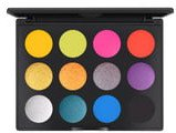 MAC Art Library Eyeshadow Palette