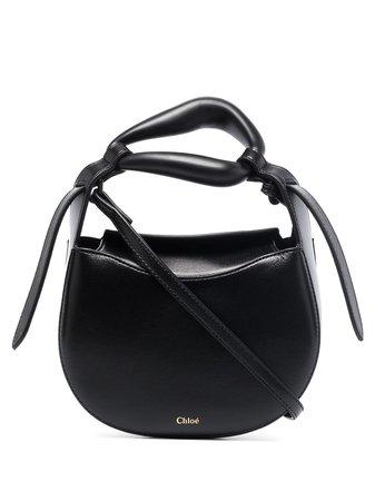 Chloé Small Kiss Crossbody Bag - Farfetch