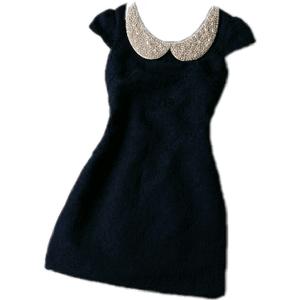 Dress Collar PNG