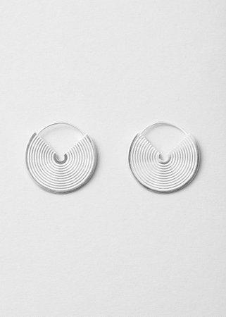 Disco Date earrings