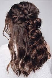 Google Image Result for https://www.weddingforward.com/wp-content/uploads/2018/11/half-up-half-down-wedding-hairstyles-ideas-braided-on-long-brown-hair-blushandmane-334x500.jpg