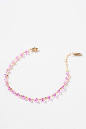 Dreamer Double-Layered Bracelet | Anthropologie