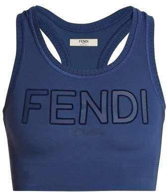 Fendi crop top