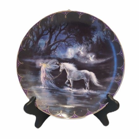The Bradford Exchange Wall Art | Trails Of Starlight Collectible Plate | Poshmark