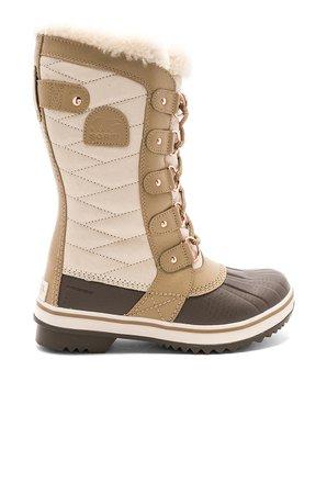 Tofino II Holiday Shearling Boot