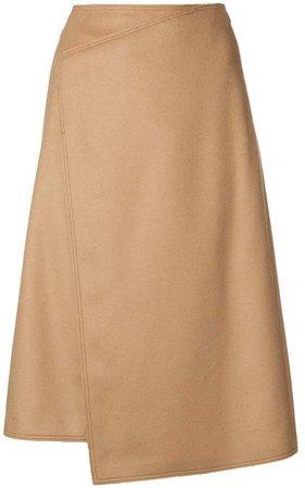 Page felt skirt