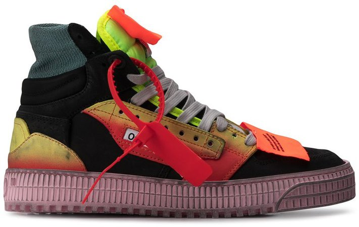 Off Court 3.0 sneakers