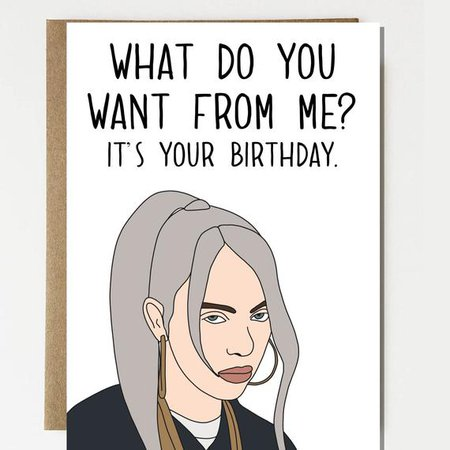billie eilish birthday - Google Search