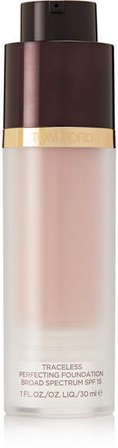 Traceless Perfecting Foundation Broad Spectrum Spf15 - Porcelain 0.5