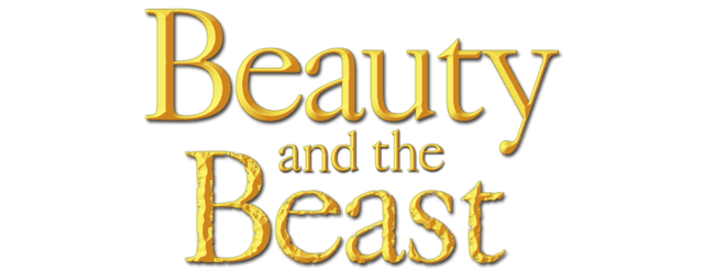 Beauty and the Beast Logo transparent PNG - StickPNG