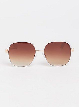 Oversized Sunglasses for Women   Torrid