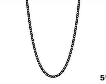 black necklace - Google Search