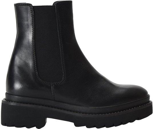 Cerra Chelsea Lug Sole Boots