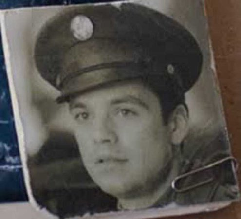 pre-war Bucky