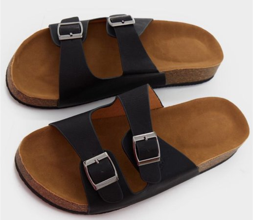 Jesus sandles