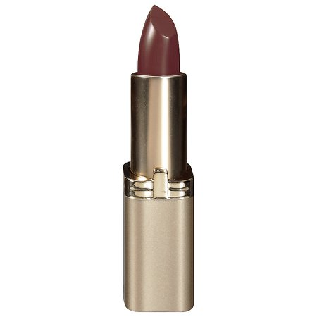 L'Oreal Paris Colour Riche Lipstick; Divine Wine (Plum) 762