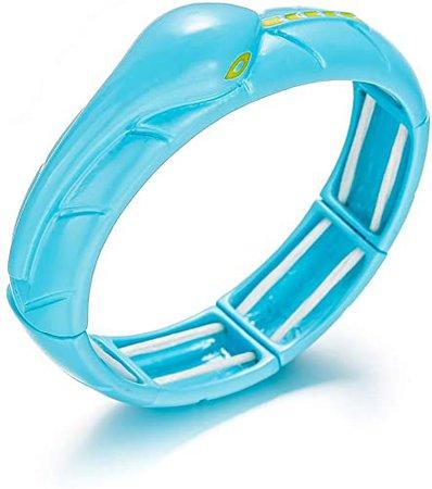 Snake Bangle Bracelet