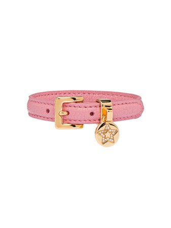 Miu Miu Star Charm Adjustable Bracelet - Farfetch