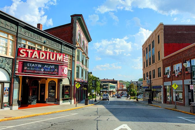 9 Fortune 500 Companies Based in Surprisingly Small Cities and Towns | Livability