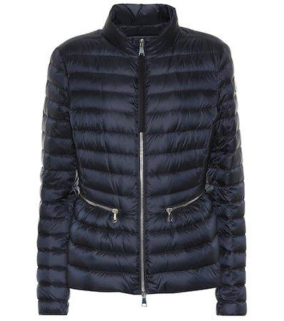 Agate down jacket