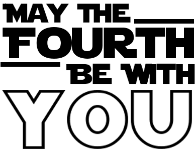 May the 4th text