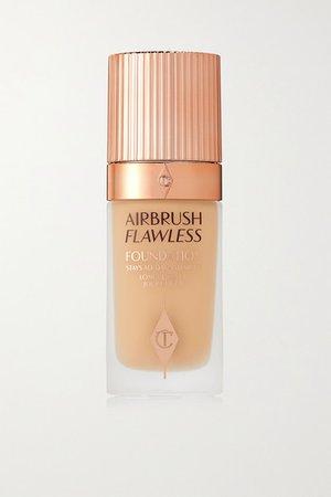 Airbrush Flawless Foundation - 3 Warm/chaud, 30ml