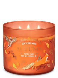 Autumn candle 2019 - Google Search