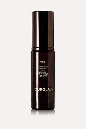 Veil Fluid Makeup No 3 - Sand, 30ml