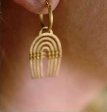 earrings bayouwithlove