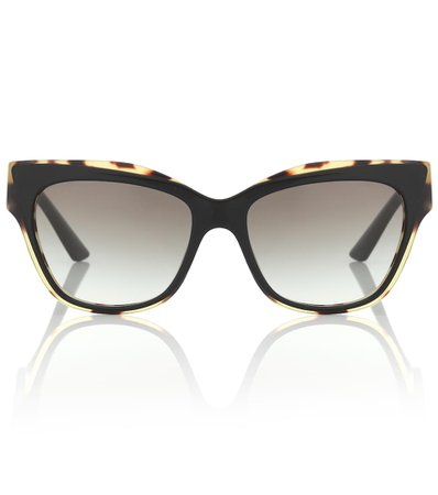 Prada - Acetate sunglasses | Mytheresa