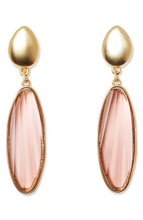 Sole Society Double Drop Earrings | Nordstrom