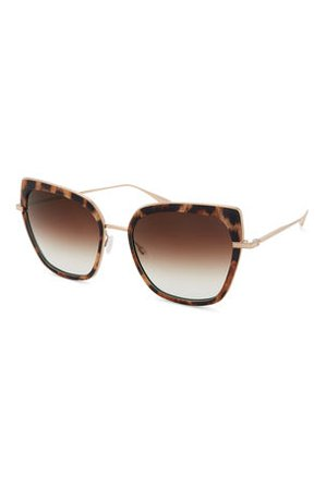 Designer Sunglasses for Women at Neiman Marcus