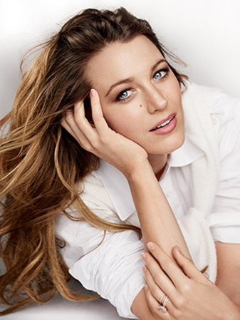 blake lively hairstyles - Google Search