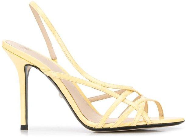 Tiffany open-toe sandals