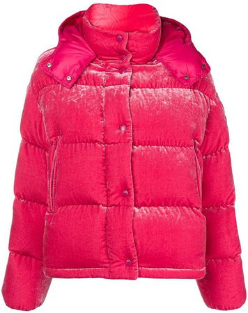 Caille padded jacket