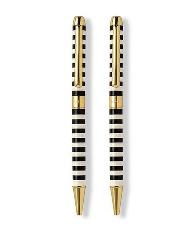 kate spade new york Pen and Pencil Set | Dillard's