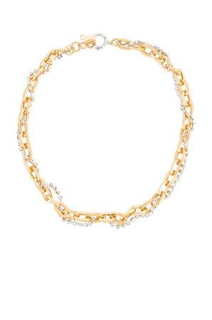 BRACHA Piper Necklace in Gold | REVOLVE