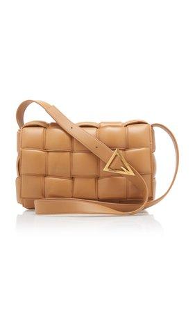 Bottega Veneta Quilted Leather Shoulder Bag