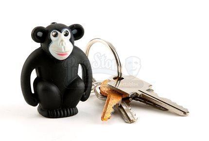 Bella Swan's Car Keys - Current price: $600