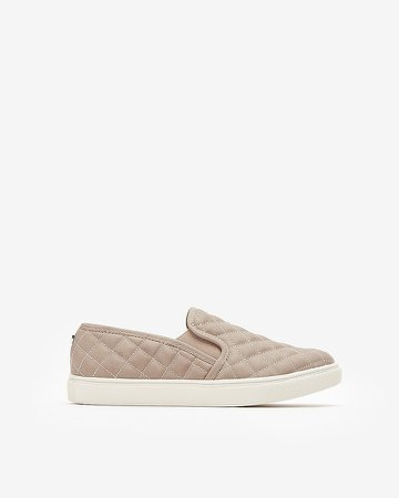 Steve Madden Ecentrcq Slip-On Sneakers