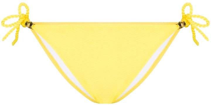 Cancun tie side bikini bottoms