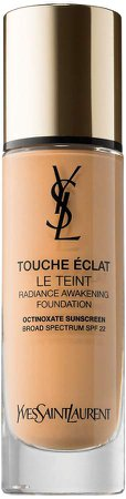 TOUCHE ECLAT LE TEINT Radiance Awakening Foundation SPF 22