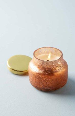 Anthropologie Capri Blue Pumpkin Mini Jar Candle | Nordstrom