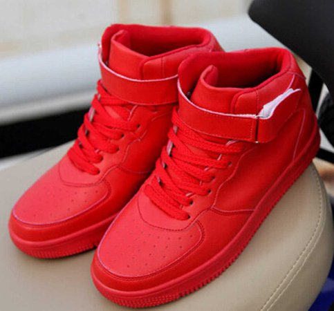 red airforces