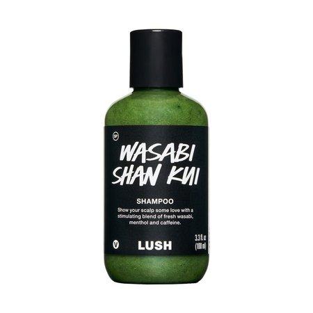 Wasabi Shan Kui | Shampoo | Lush Cosmetics