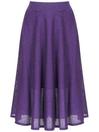 Cecilia Prado Iasmin Midi Skirt