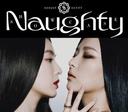 SOOJIN X SUNNY 'NAUGHTY' SHOWCASE