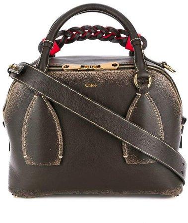 small Daria tote bag