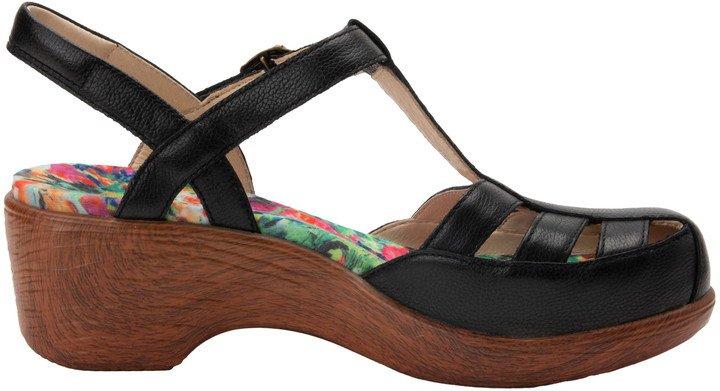 Summer Clog Sandal